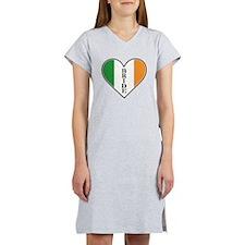 IRISH BRIDE Women's Nightshirt
