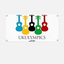 Ukulypmpics Banner