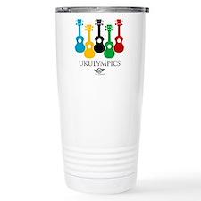 Ukulypmpics Travel Mug