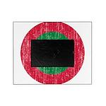 Maldives Roundel Picture Frame
