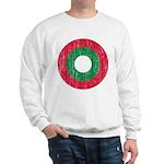 Maldives Roundel Sweatshirt