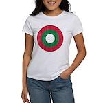 Maldives Roundel Women's T-Shirt