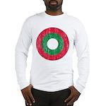 Maldives Roundel Long Sleeve T-Shirt