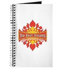 The Best Dreams Journal
