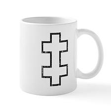 Lithuania Roundel Mug