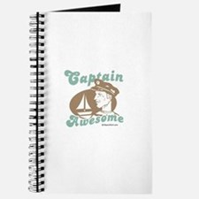 Captain Awesome - Journal