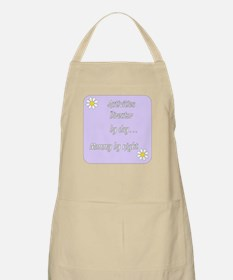 Activities Director by day Mommy by night Apron