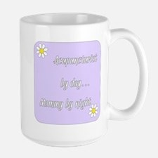 Acupuncturist by day Mommy by night Mug
