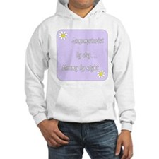 Acupuncturist by day Mommy by night Hoodie