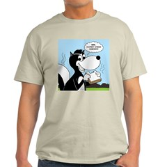 Stinky Cheese Sandwhich T-Shirt