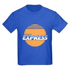 Detroit Express T