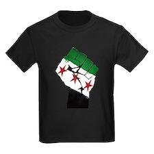 Syrian Strength T