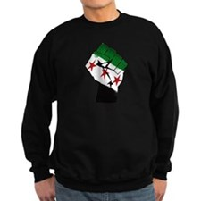 Syrian Strength Sweatshirt