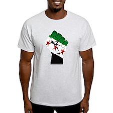 Syrian Strength T-Shirt