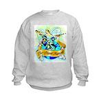 Angel Kids Sweatshirt