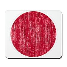 Japan Roundel Mousepad