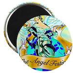 "Angel 2.25"" Magnet (100 pack)"