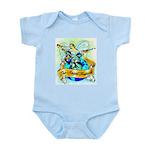 Angel Infant Creeper