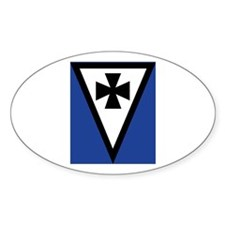 3rd BCT, 1st Infantry Division Decal