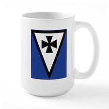 3rd BCT, 1st Infantry Division Mug