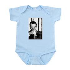 Liberal Bastards Infant Bodysuit