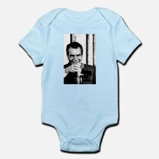 Liberal Bastards Infant Bodysuit