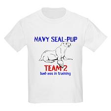Navy Seal-pup T-Shirt