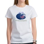 9-11 We Have Not Forgotten Women's T-Shirt