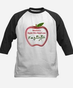 Newton's Apple Law - Universal Attraction Tee