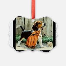 beagle glove frame 3.png Ornament