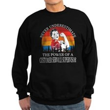 border collie mom heart2.png Dog Hoodie