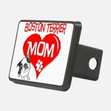 boston terrier mom.png Hitch Cover