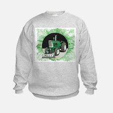 Oliver Tractor Sweatshirt