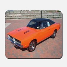 Charger R/T Mousepad