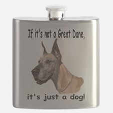 not a great dane.png Flask