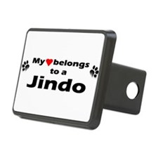 Jindo my heart bumper.png Hitch Cover