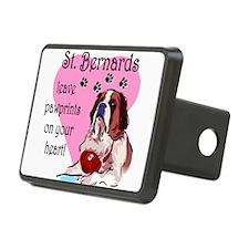 St. Bernards pawprints.png Hitch Cover