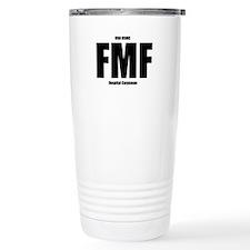 FMF NEC Travel Mug