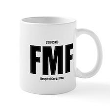 FMF NEC Mug