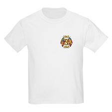 Nathan Bedford Forrest Kids T-Shirt