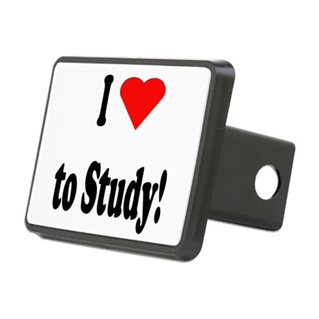 I heart study sq.png Rectangular Hitch Cover