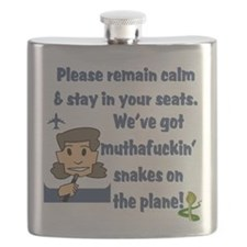 remain calm.png Flask