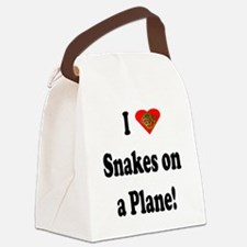 I heart SOAP.png Canvas Lunch Bag
