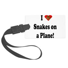 I heart SOAP.png Luggage Tag