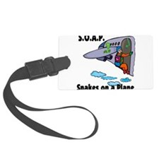 soap jump1.png Luggage Tag