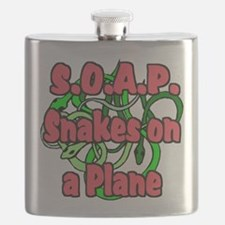 soap with snakes blue.png Flask