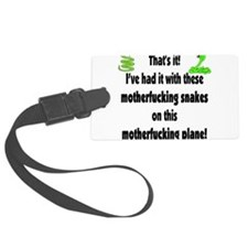 That it's SOAP1.png Luggage Tag