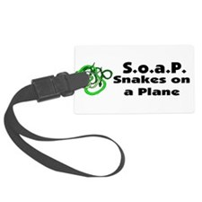 soap bumper.png Luggage Tag