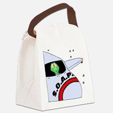 SOAP1.png Canvas Lunch Bag