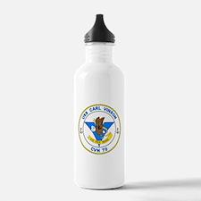 US Navy USS Carl Vinson CVN 70 Water Bottle